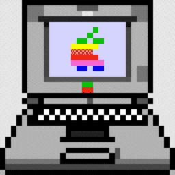 PowerBook 520c icon